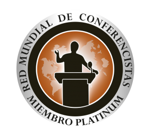 Platinum Red Mundial de Conferencistas