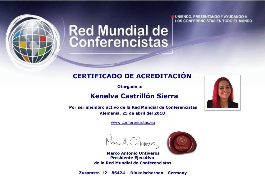 Kenelva Castrillón