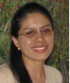 Claudia Padilla