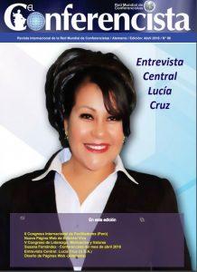 revista El Conferencista