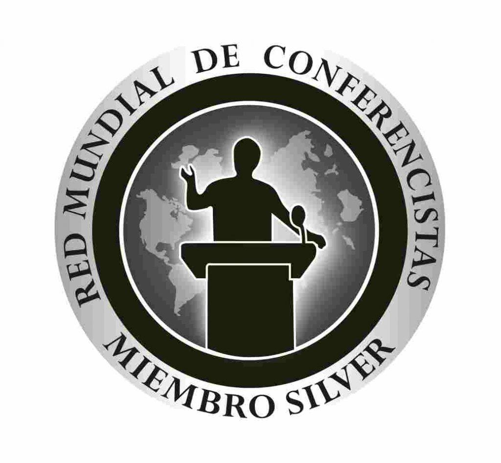 Silver Red Mundial de Conferencistas