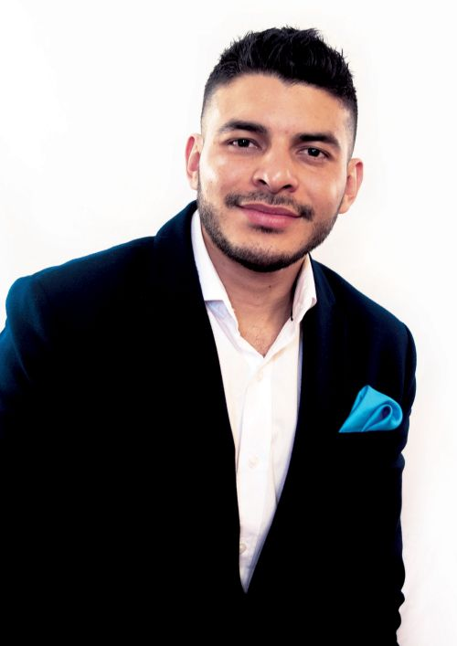 Alejo Romero