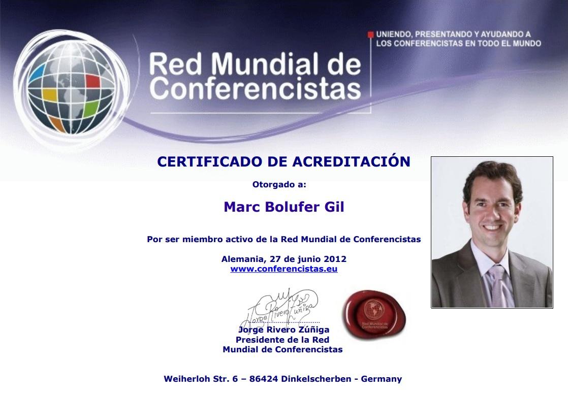 Marc Bolufer