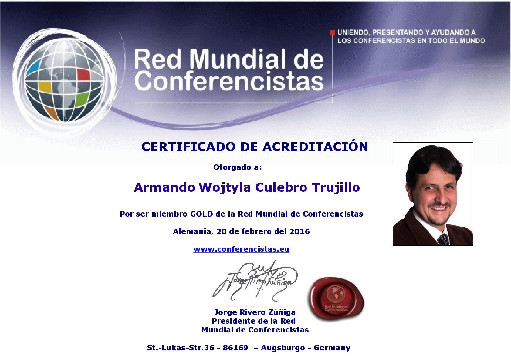 Armando Culebro