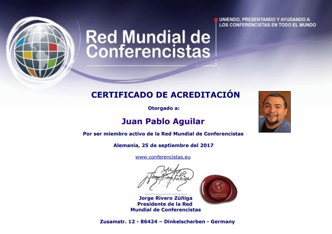 Juan Pablo Aguilar