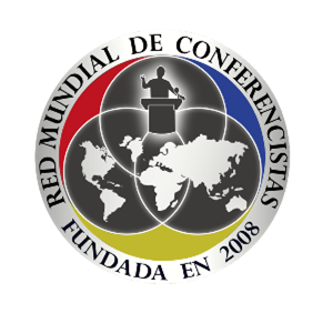 logotipo Red Mundial de Conferencistas