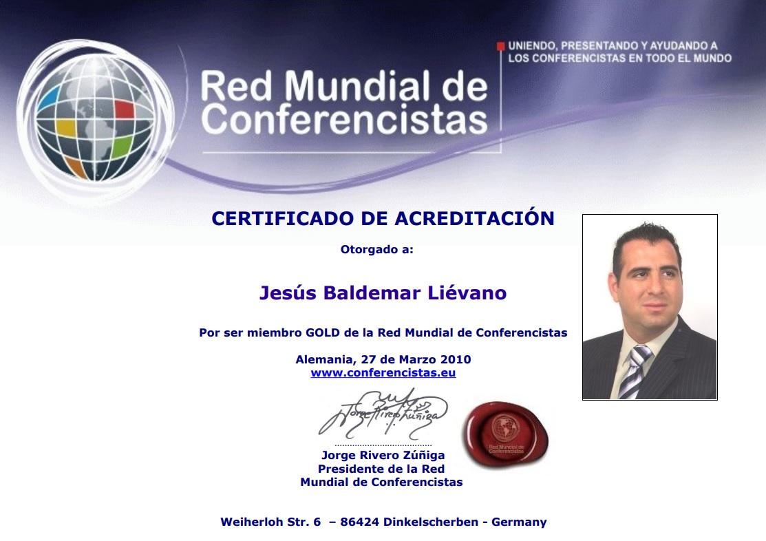 Jesús Baldemar