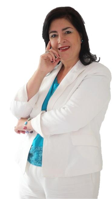 Patricia Mendoza Giorgis