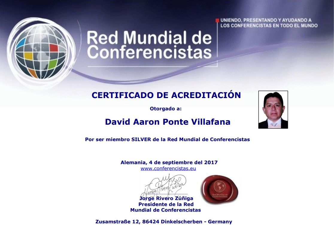 David Ponte
