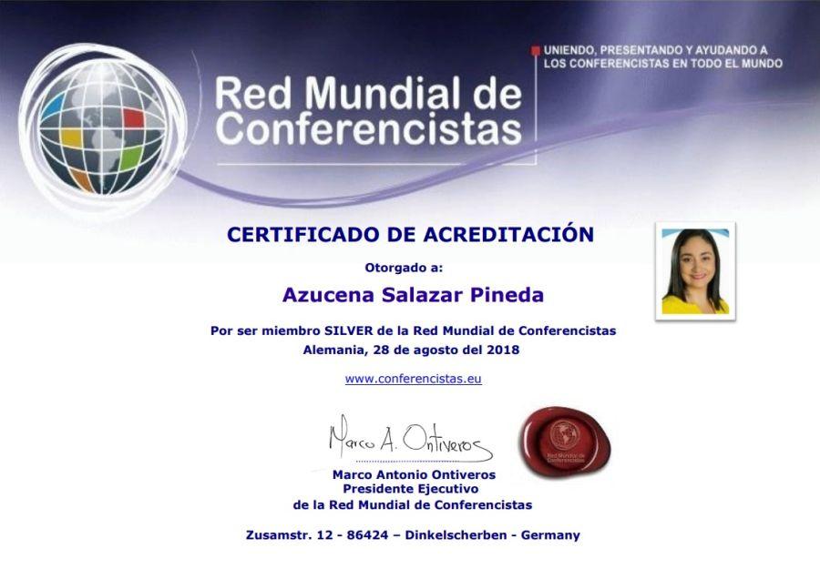 Azucena Salazar