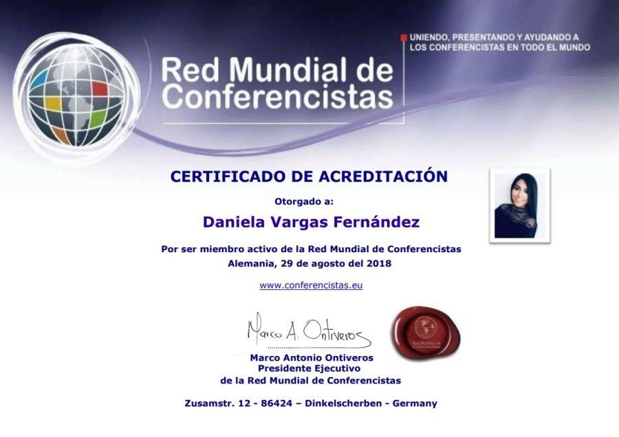 Daniela Vargas