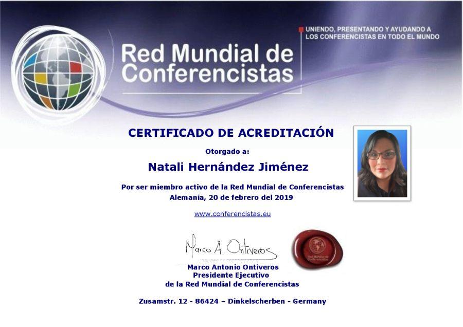 Natali Hernández