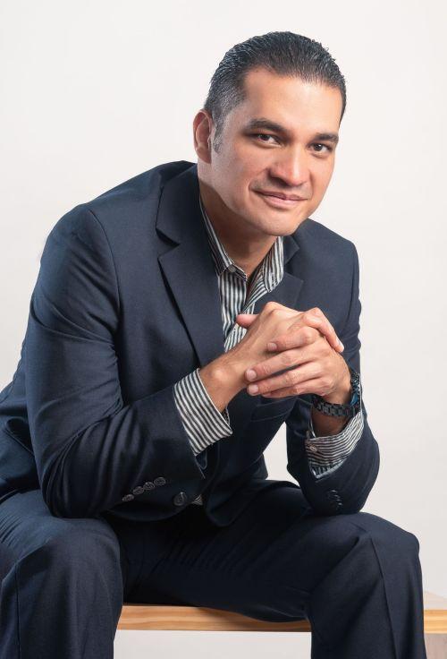 Marco Martinez